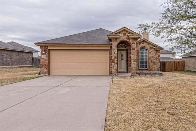 6712 Mundo Drive, Waco, TX 76712 (MLS #199350) :: A.G. Real Estate & Associates
