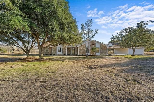 702 E Leona Parkway, Lorena, TX 76655 (MLS #199359) :: A.G. Real Estate & Associates