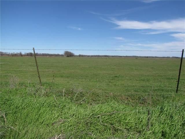 0000 Fm 2114 Highway, West, TX 76691 (MLS #199361) :: A.G. Real Estate & Associates