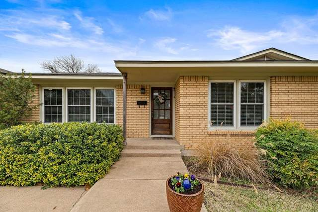 2131 Curtis Drive, Waco, TX 76710 (MLS #199391) :: A.G. Real Estate & Associates