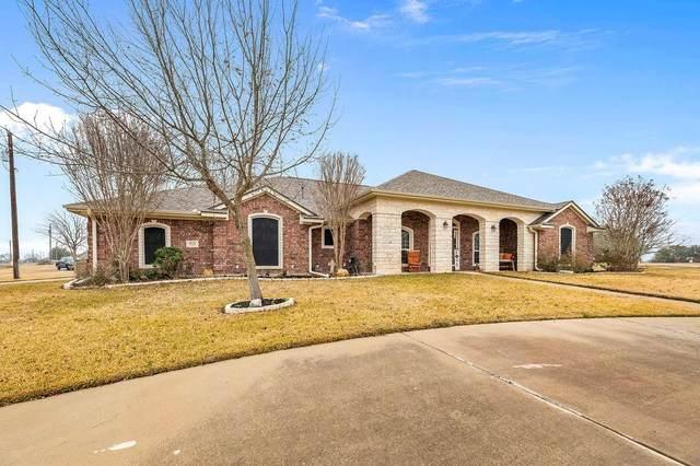 304 River Ridge Drive, Gatesville, TX 76528 (MLS #199393) :: A.G. Real Estate & Associates