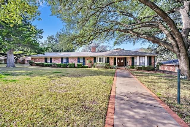 4917 Lockwood Drive, Waco, TX 76710 (MLS #199415) :: A.G. Real Estate & Associates
