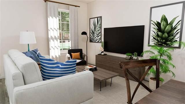 820 Hubert Street, Waco, TX 76704 (MLS #199460) :: A.G. Real Estate & Associates