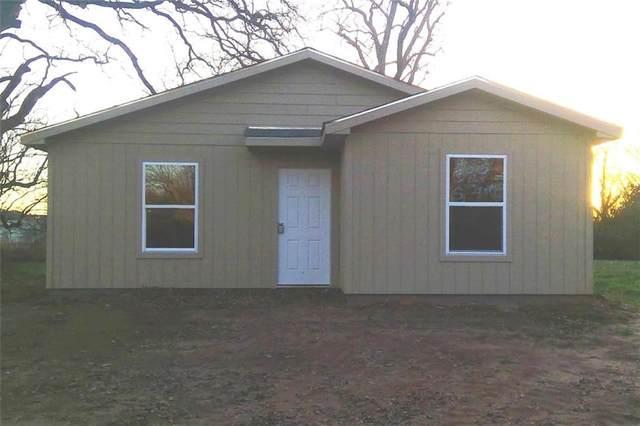 3919 4th Street, Waco, TX 76706 (MLS #199462) :: A.G. Real Estate & Associates