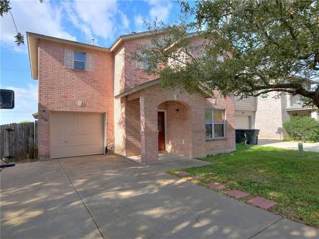 3920 Cherokee Boulevard, New Braunfels, TX 78132 (MLS #199465) :: A.G. Real Estate & Associates