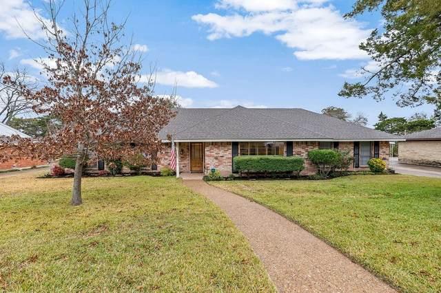 927 Deer Ridge Drive, Woodway, TX 76712 (MLS #199469) :: A.G. Real Estate & Associates