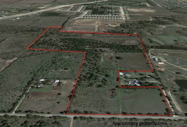 TBD Yankie Road, China Spring, TX 76633 (#199492) :: Homes By Lainie Real Estate Group
