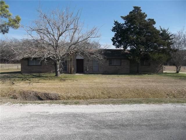 813 Lux Drive, Robinson, TX 76706 (MLS #199498) :: A.G. Real Estate & Associates