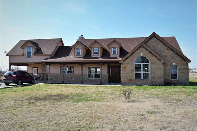 1271 Quail Haven Road, China Spring, TX 76633 (MLS #199522) :: A.G. Real Estate & Associates