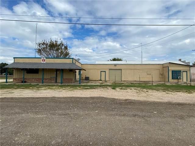 109 W Denton Street, Bremond, TX 76629 (MLS #199523) :: A.G. Real Estate & Associates