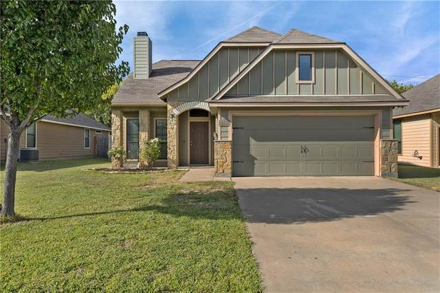 10432 Condor Loop, Waco, TX 76708 (MLS #199546) :: A.G. Real Estate & Associates