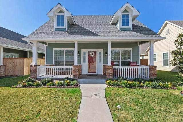 1252 Drake Court, Waco, TX 76710 (MLS #199563) :: A.G. Real Estate & Associates