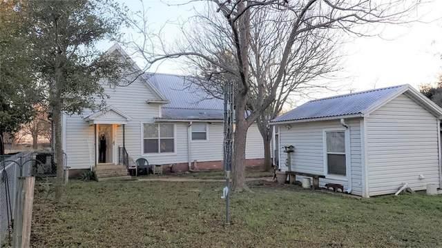 205 Hungry Hill Road, Eddy, TX 76524 (MLS #199579) :: Vista Real Estate
