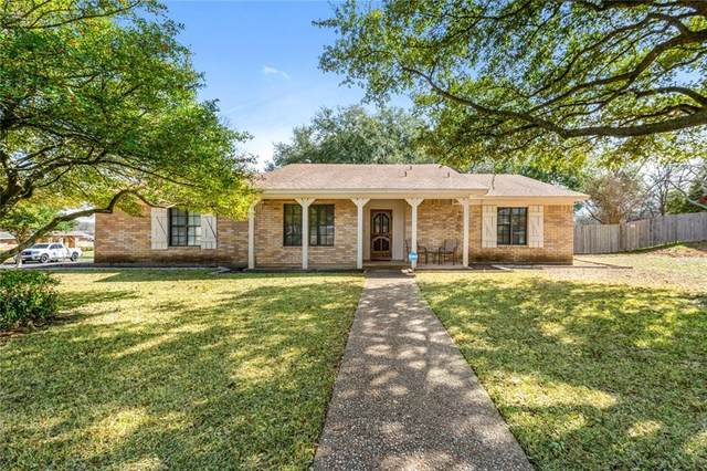 501 Aspen Incline Drive, Hewitt, TX 76643 (MLS #199611) :: A.G. Real Estate & Associates