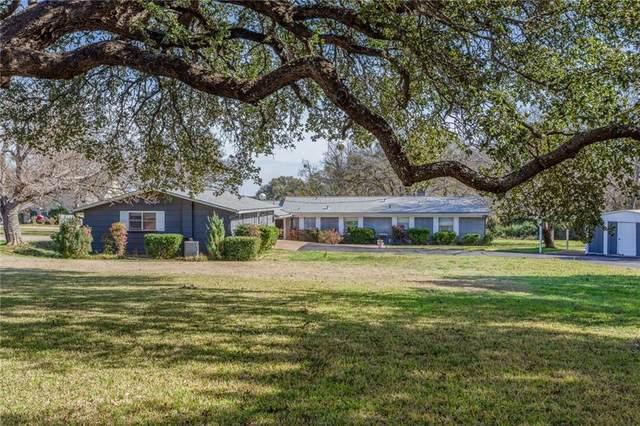 461 Cr 1812 Road, Clifton, TX 76634 (#199625) :: Zina & Co. Real Estate