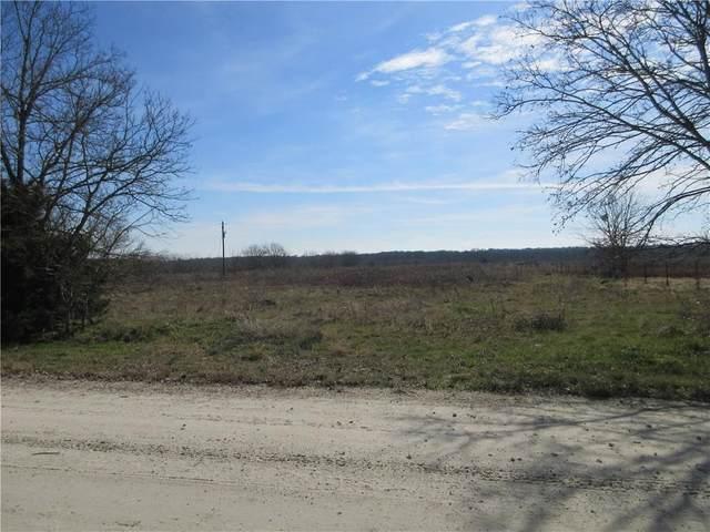 00 Lcr 660 Road, Groesbeck, TX 76642 (MLS #199629) :: A.G. Real Estate & Associates