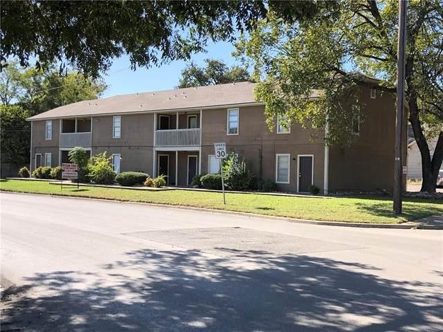 2600 Grim Avenue, Waco, TX 76707 (MLS #199637) :: A.G. Real Estate & Associates