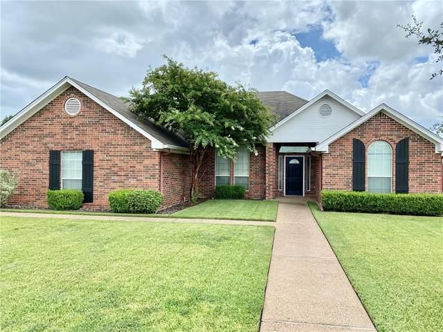 1408 Kempner Park Parkway, Robinson, TX 76706 (MLS #199654) :: A.G. Real Estate & Associates