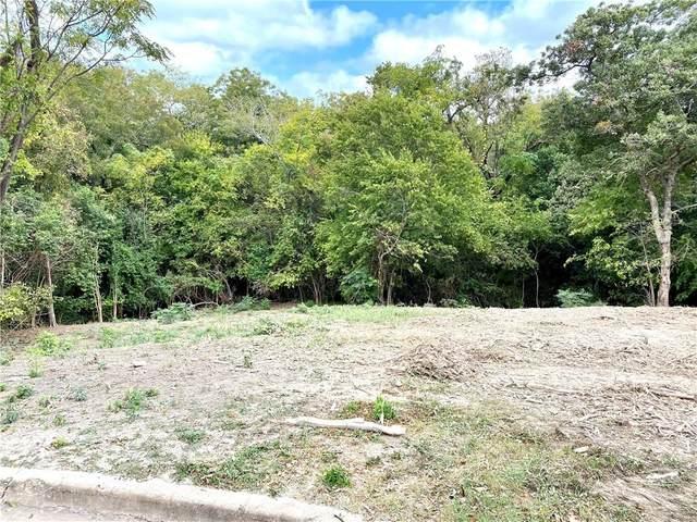844 White Oak Drive, Woodway, TX 76712 (MLS #199657) :: A.G. Real Estate & Associates