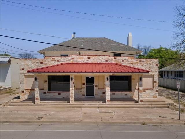 521 N 18th Street, Waco, TX 76707 (MLS #199660) :: A.G. Real Estate & Associates
