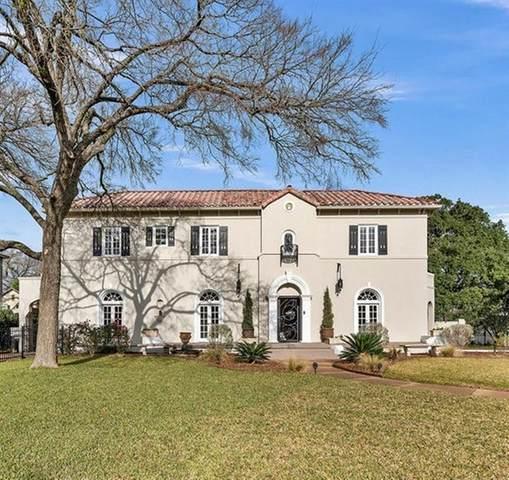 3301 Austin Avenue, Waco, TX 76710 (MLS #199686) :: Vista Real Estate