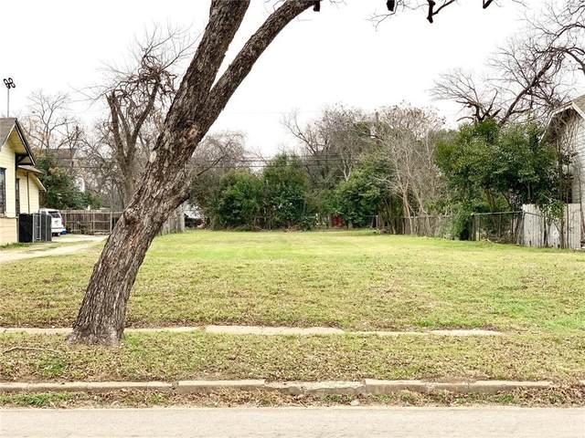 2115 Homan Avenue, Waco, TX 76707 (MLS #199702) :: A.G. Real Estate & Associates