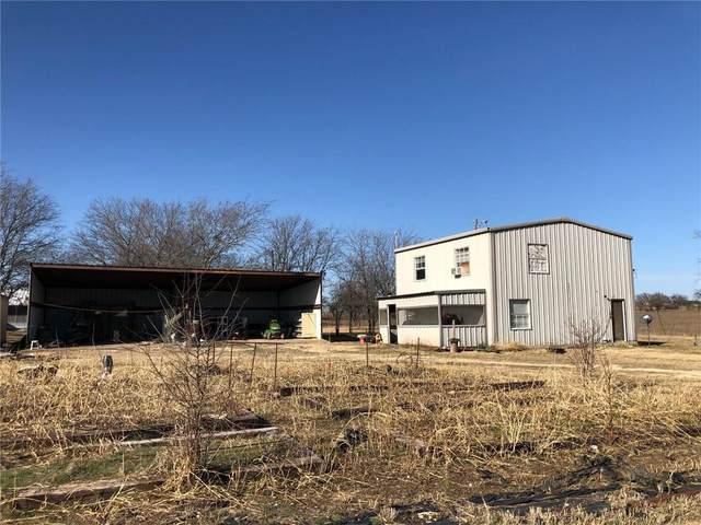 145 Pr 3143, Valley Mills, TX 76689 (MLS #199719) :: A.G. Real Estate & Associates