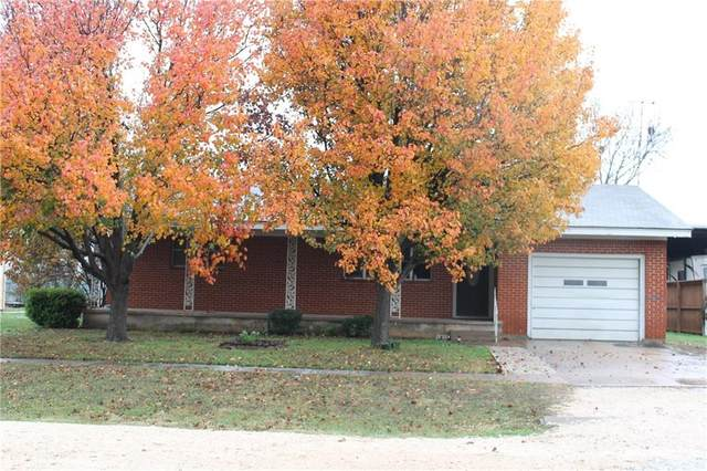 405 N San Jacinto Street, Whitney, TX 76692 (MLS #199726) :: A.G. Real Estate & Associates