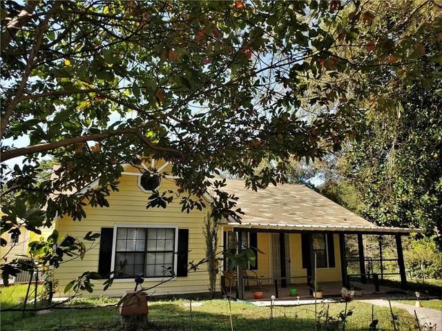 9532 Cr 283, Buffalo, TX 75831 (MLS #199741) :: A.G. Real Estate & Associates