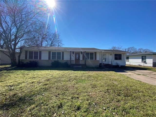 538 N Stefka Drive, Robinson, TX 76706 (MLS #199752) :: A.G. Real Estate & Associates