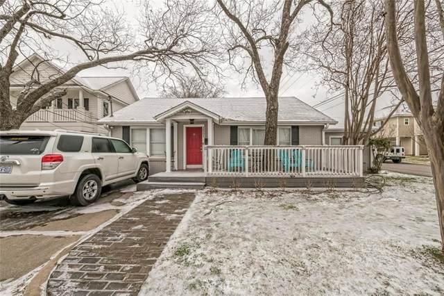 2001 S 9th Street, Waco, TX 76706 (MLS #199756) :: A.G. Real Estate & Associates