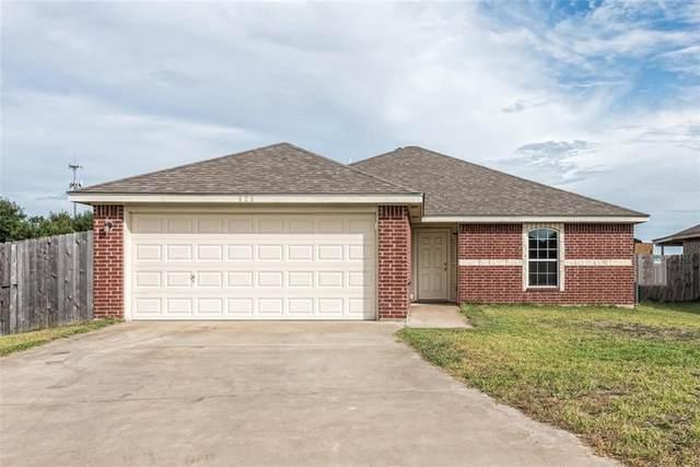 620 Apple Cross Court, Robinson, TX 76706 (MLS #199763) :: A.G. Real Estate & Associates
