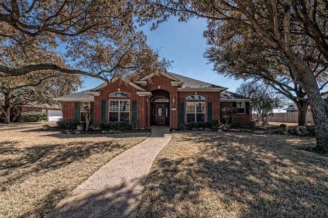 820 Country Lane Drive, Mcgregor, TX 76657 (#199766) :: Homes By Lainie Real Estate Group