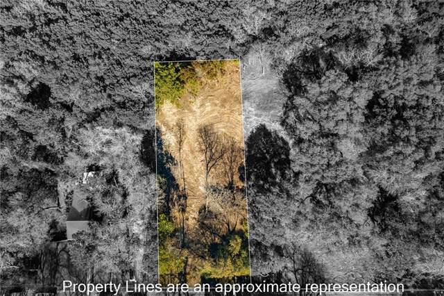 TBD Mockingbird Lane, Waco, TX 76708 (MLS #199777) :: A.G. Real Estate & Associates