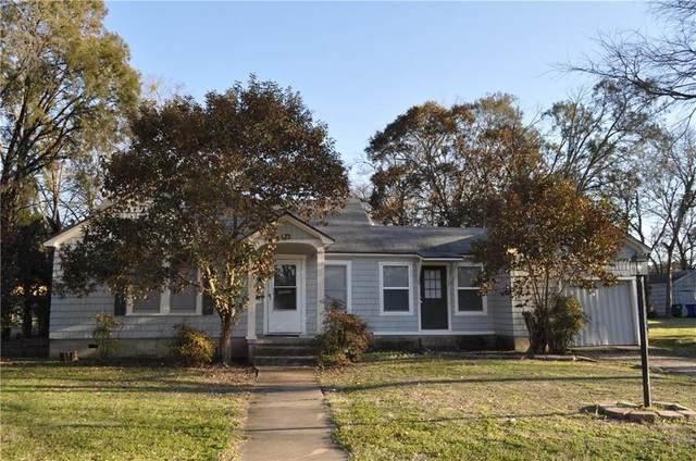 3614 Hubby Avenue, Waco, TX 76710 (MLS #199781) :: A.G. Real Estate & Associates