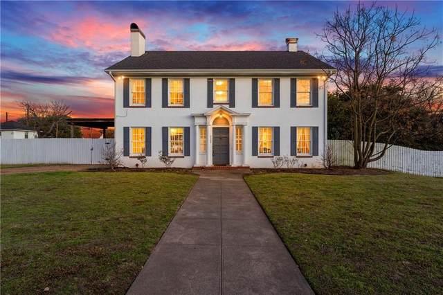 2300 Gorman Avenue, Waco, TX 76707 (MLS #199782) :: A.G. Real Estate & Associates