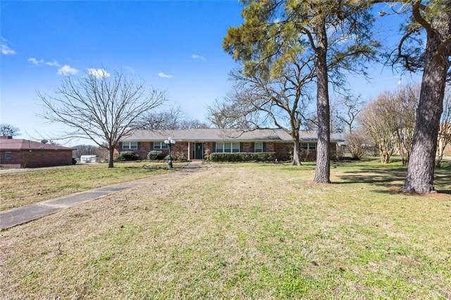 106 Dyck, Riesel, TX 76682 (MLS #199792) :: A.G. Real Estate & Associates