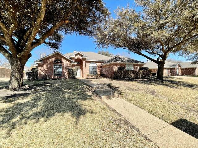 1309 Radisson Drive, Hewitt, TX 76643 (MLS #199806) :: A.G. Real Estate & Associates