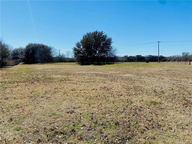 20 Settlers Creek Trail, Woodway, TX 76712 (MLS #199813) :: A.G. Real Estate & Associates