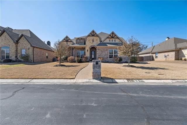 2313 Therese Drive, Waco, TX 76712 (MLS #199820) :: A.G. Real Estate & Associates