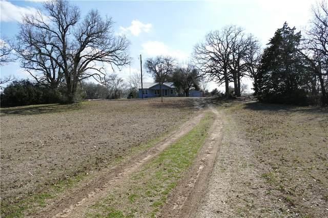 000 Fm 1246, Thornton, TX 76687 (MLS #199824) :: A.G. Real Estate & Associates