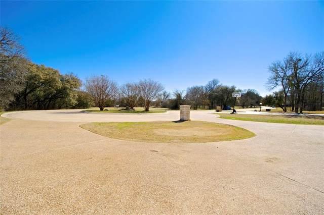 133 Royal Court, Waco, TX 76712 (MLS #199827) :: A.G. Real Estate & Associates
