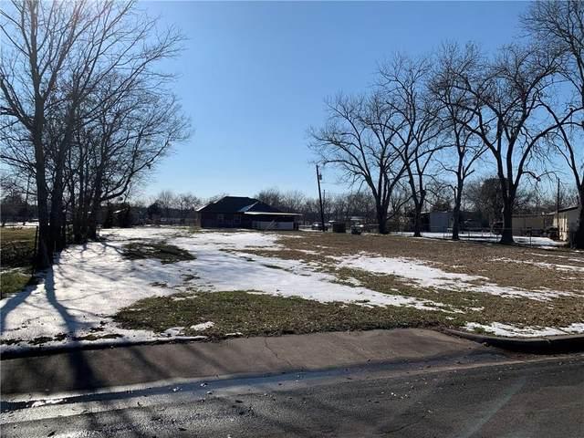 1607 Alston Drive, Waco, TX 76705 (MLS #199836) :: A.G. Real Estate & Associates