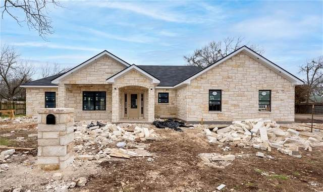403 S Adams Street, Mcgregor, TX 76657 (MLS #199838) :: A.G. Real Estate & Associates