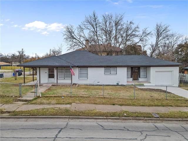 1900 Bosque Boulevard, Waco, TX 76707 (MLS #199840) :: A.G. Real Estate & Associates