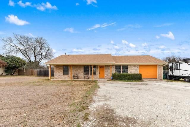 484 J L Brazzil Loop, Waco, TX 76705 (#199841) :: Homes By Lainie Real Estate Group