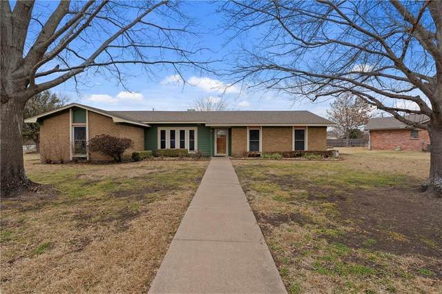 9317 Tree Lake Drive, Waco, TX 76708 (MLS #199844) :: A.G. Real Estate & Associates