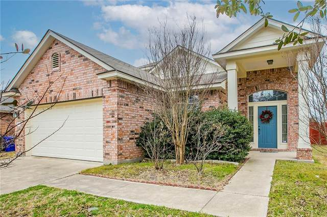 10125 China Creek Drive, Waco, TX 76708 (MLS #199850) :: A.G. Real Estate & Associates