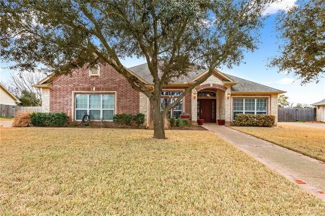 5612 Rosalie Drive, Waco, TX 76708 (MLS #199851) :: A.G. Real Estate & Associates