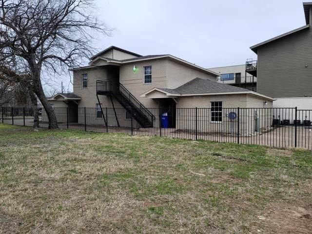 629 S 5th Street A,B,C, Waco, TX 76706 (#199852) :: Homes By Lainie Real Estate Group
